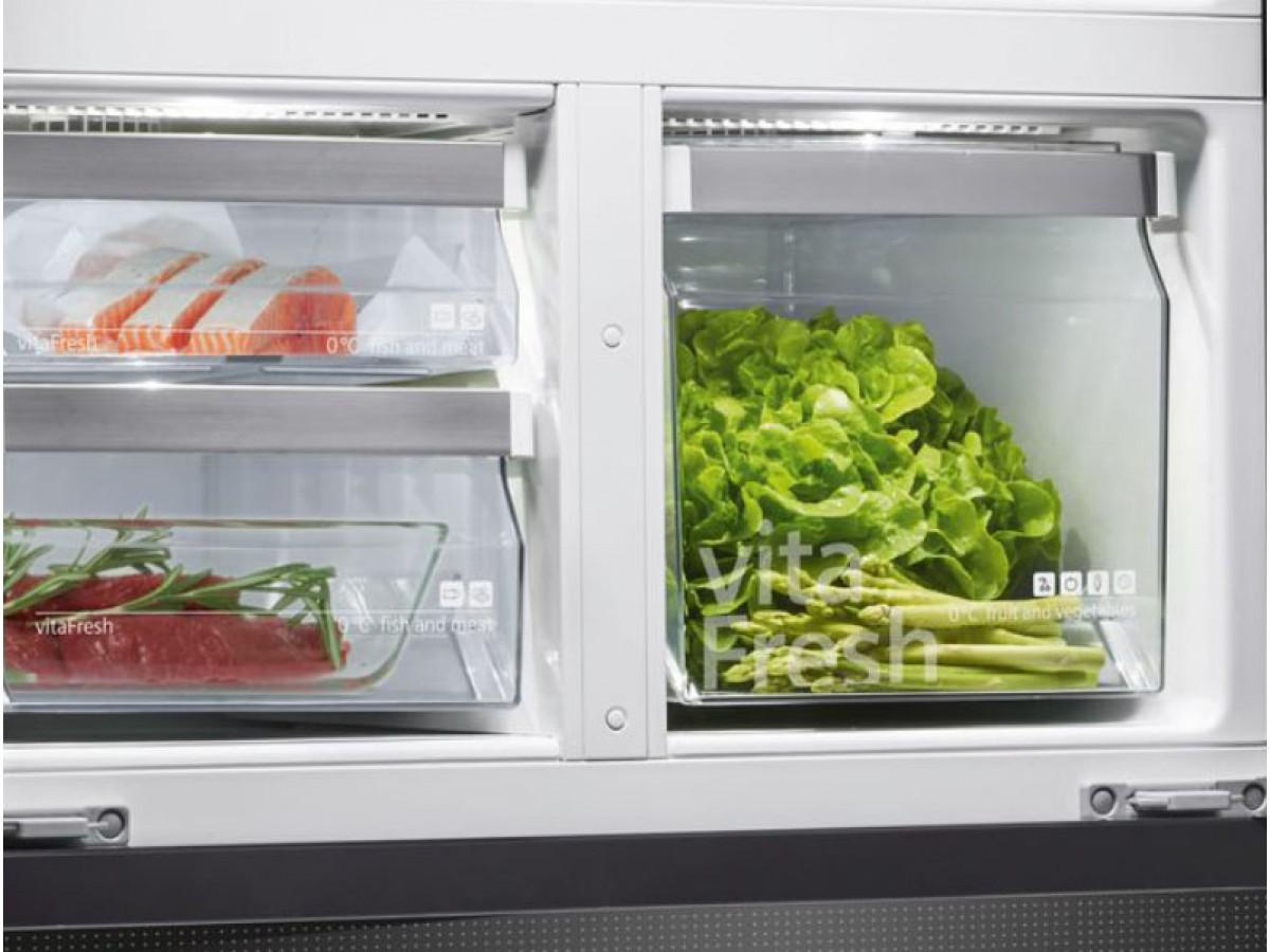 9 советов, как грамотно хранить продукты в холодильнике