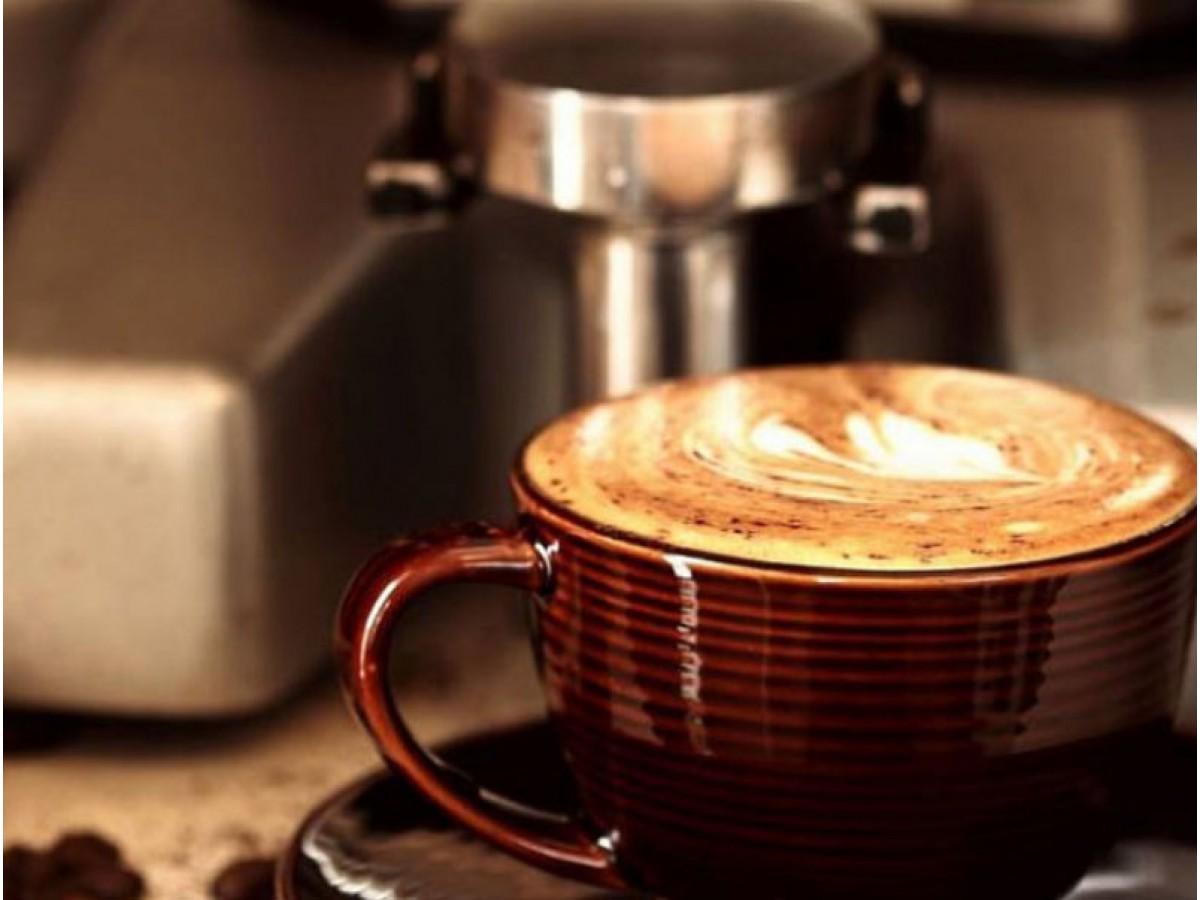 Кофеварка — это не кофемашина