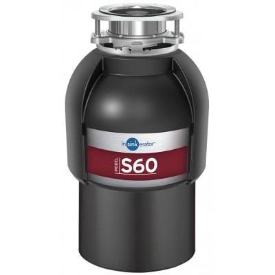 Измельчитель пищевых отходов InSinkErator S60
