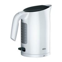 Электрический чайник Braun WK3000WH (White)