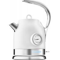 Электрический чайник Kitfort KT-694-1 (White)