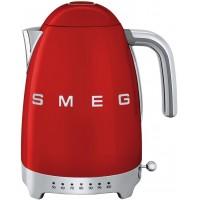 Электрический чайник Smeg KLF04RDEU