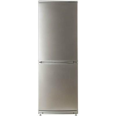 Холодильник с нижней морозильной камерой ATLANT ХМ 4012-080