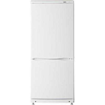 Холодильник с нижней морозильной камерой ATLANT ХМ 4008-022