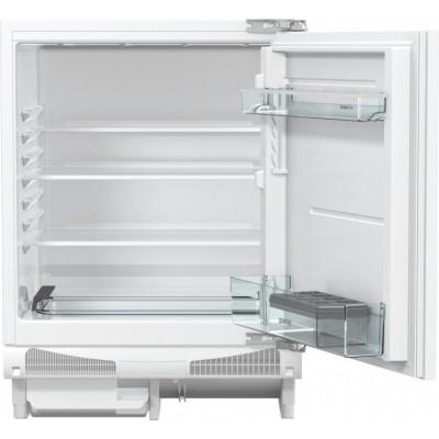 Однокамерный холодильник Gorenje RIU 6092 AW