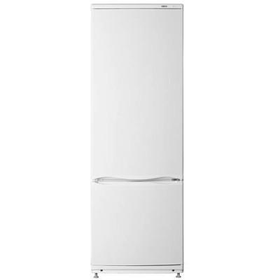 Холодильник с нижней морозильной камерой ATLANT ХМ 4013-022