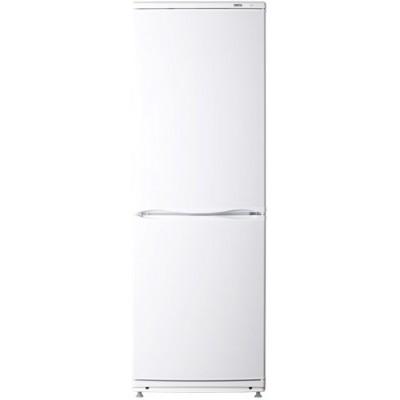 Холодильник с нижней морозильной камерой ATLANT ХМ 4012-022