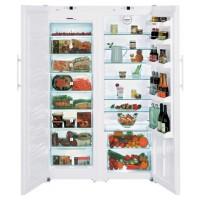 Холодильник side by side Liebherr SBS 7212