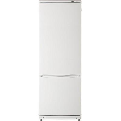 Холодильник с нижней морозильной камерой ATLANT ХМ 4011-022