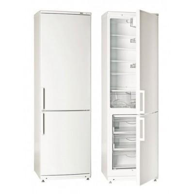 Холодильник с нижней морозильной камерой ATLANT ХМ 4024-000