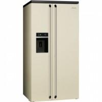 Холодильник side by side Smeg SBS963P