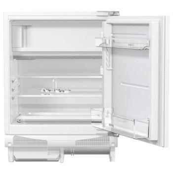 Холодильник с верхней морозильной камерой Korting KSI 8256