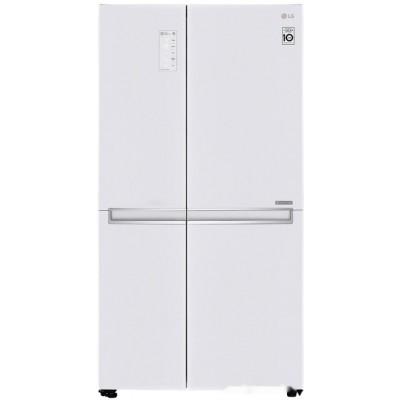 Холодильник side by side LG GC-B247SVDC