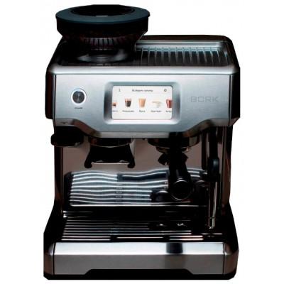 Кофеварка рожковая Bork C806