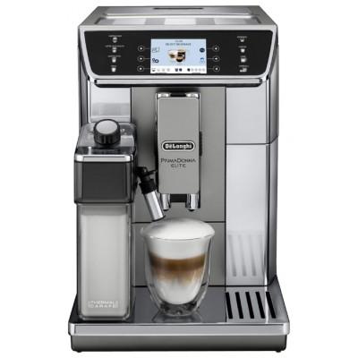 Кофемашина Delonghi ECAM 650.55.MS