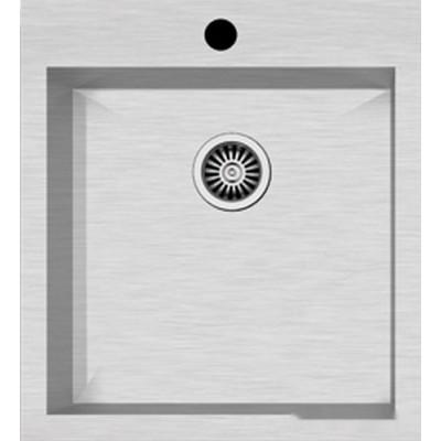 Кухонная мойка Asil AS 217 F (матовая, 1.2 мм)