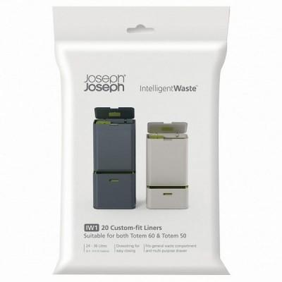 Пакеты для мусора Joseph Joseph General Waste