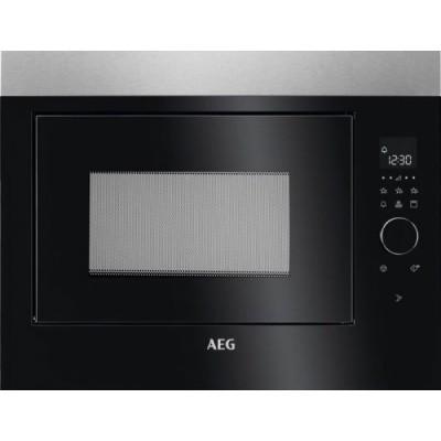 Микроволновая печь AEG MBE2658DEM