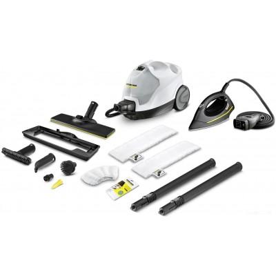 Отпариватель-пароочиститель Karcher SC 4 EasyFix Premium Iron 1.512-489.0