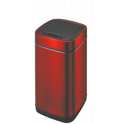 Сенсорное мусорное ведро EKO EK9288 P-21L-BD