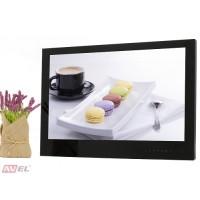 AVS240WS Smart телевизор (черная рамка)