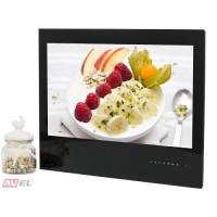 AVS240KS Smart телевизор (черная рамка)