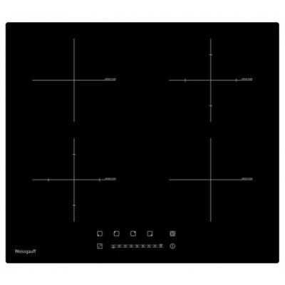 Варочная панель Weissgauff HI 640 BS