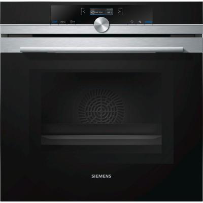 Духовой шкаф Siemens HM633GNS1